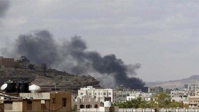 Photo of سعودی اتحاد کے جنگی طیاروں کی بمباری سے 5 یمنی شہید