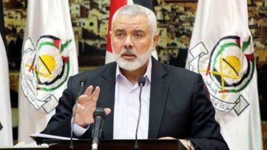 Photo of سینچری ڈیل کو ناکام بنانے کی ضرورت ہے: حماس