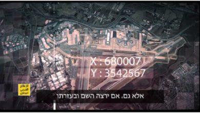 Photo of اسرائیل کو حزب اللہ کی کھلی دھمکی، ذرا سی بیوقوفی، مٹی میں ملا دے گی + ویڈیو