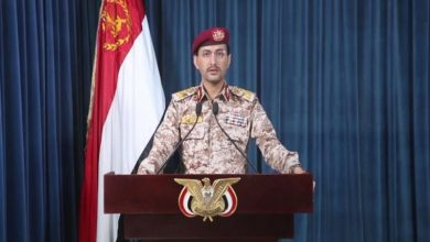Photo of یمنی فوج کی دفاعی کاروائی