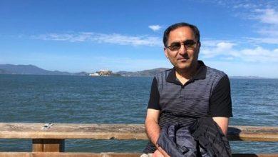 Photo of ایرانی سائنسدان امریکی جیل سے رہا
