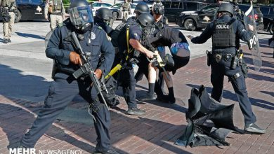 Photo of امریکی پولیس نے فائرنگ کرکے ایک اور سیاہ فام کو ہلاک کردیا