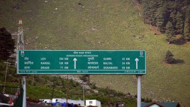 Photo of لداخ میں چینی اور بھارتی فوجیوں کے درمیان جھڑپ میں 20 بھارتی اور 5 چینی فوجی ہلاک