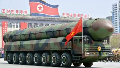 Photo of امریکہ کو ایٹمی میزائلوں سے تباہ کر دیا جائیگا: شمالی کوریا