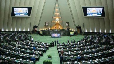 Photo of یورپی ممالک امریکی و صیہونی جال میں پھنسے ہوئے ہیں: ایرانی پارلیمنٹ