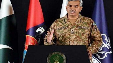Photo of بھارت آگ سے نہ کھیلے کسی بھی مہم جوئی کے سنگین نتائج ہونگے: ترجمان پاک فوج