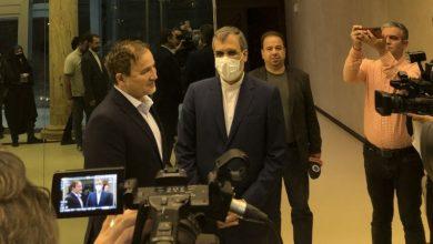 Photo of امریکہ نے کیوں گرفتار کیا ایرانی ڈاکٹر نے وجہ بتا دی