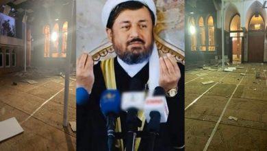 Photo of کابل میں مسجد پر دہشتگردانہ حملہ، امام جاں بحق