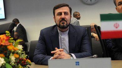 Photo of امریکہ اور فرانس کےاقدامات پر ایران کی تشویش