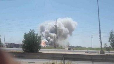 Photo of زاہدان میں دہشتگردانہ دھماکہ