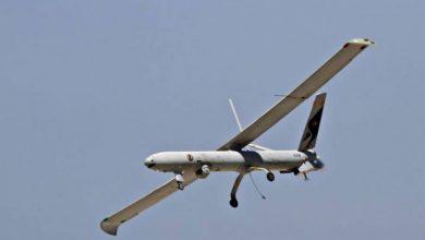 Photo of غزہ پر اسرائیل کا ڈرون حملہ