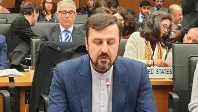 Photo of انسداد منشیات میں ایران کا کلیدی کردار
