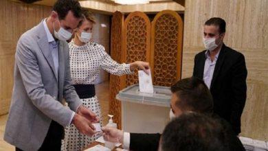 Photo of دشمنوں کی سازشیں ناکام، شام میں کامیاب الیکشن، نتائج کا اعلان