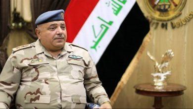 Photo of امریکی انخلا جاری ہے، ہمیں انکی کوئی ضرورت نہیں: عراق