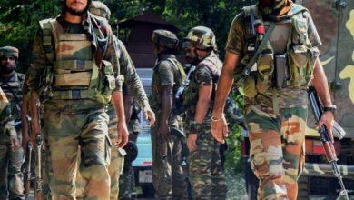 Photo of مقبوضہ کشمیر میں بھارتی فوج کی فائرنگ سے 2 افراد ہلاک