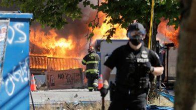 Photo of مظاہروں میں شدت، امریکی شہر سیاٹل کے حالات بحرانی