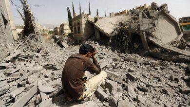 Photo of یمن پر سعودی جارحیت کی انتہا 24 گھنٹوں میں 105 حملے