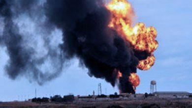 Photo of ترکی میں دھماکے، 2 ہلاک 74 زخمی