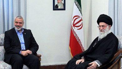 Photo of ایران فلسطینی عوام کی حمایت میں کسی بھی کوشش سے دریغ نہیں کرےگا