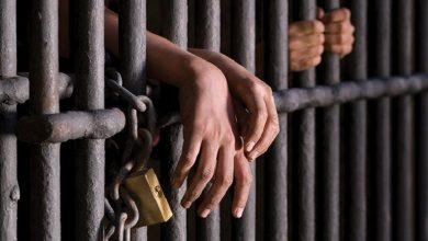 Photo of فلسطینی قیدی کی اسرائیلی جیل میں شہادت