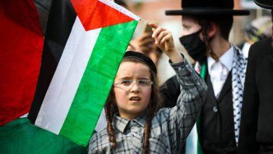 Photo of امریکہ میں اسرائیل مخالف مظاہرے ۔