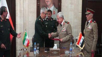 Photo of ایران اور شام نے عسکری اور سکیورٹی تعاون کے معاہدے پر دستخط کردیئے