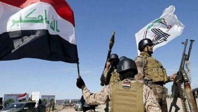 Photo of الحشد الشعبی نے سامرا پر داعش کا حملہ ناکام بنایا