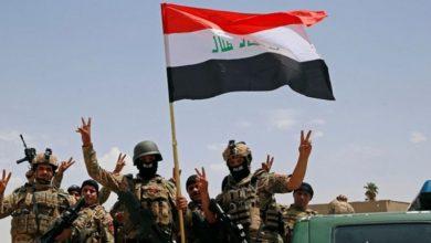 Photo of عراق میں داعش کا حملہ پسپا