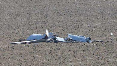 Photo of لبنان میں اسرائیل کا ڈرون تباہ