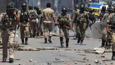 Photo of مقبوضہ کشمیر میں بھارتی فوج کی جارحیت کا سلسلہ جاری، ایک جوان شہید
