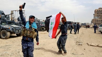 Photo of عراق میں آپریشن کلین اپ جاری، 70 دیہی علاقے داعشی عناصر سے پاک
