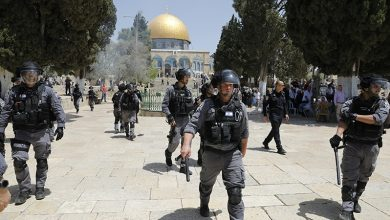 Photo of صیہونی حکومت کو مسجد الاقصی پر جارحیت کی قیمت چکانی ہوگی: حماس