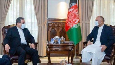 Photo of ایران، افغان گروہوں کے مابین مذاکرات اور امن عمل کی حمایت کرتا ہے: عراقچی