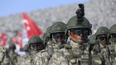 Photo of ترکی کی، شام میں سرگرم کئی دہشت گرد گروہوں کی حمایت جاری ہے.