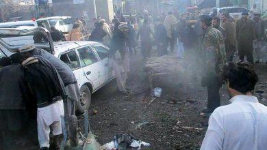 Photo of پاراچنار دھماکہ، پاکستان کے امن کو تباہ کرنے کی سازش