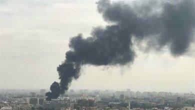 Photo of شام پر ترکی کا راکٹوں سے حملہ
