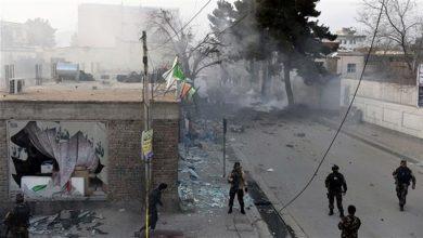 Photo of افغان فضائیہ کے حملے میں 45 طالبان ہلاک