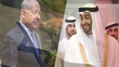 Photo of اسرائيل اور متحدہ عرب امارات نے باہمی تعاون کے معاہدے پر دستخط کردیئے