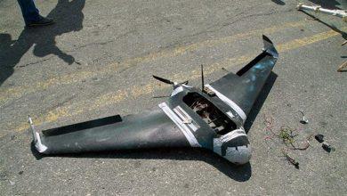 Photo of شامی فوج نے اسرائیلی ڈرون مار گرایا