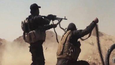 Photo of عراق، داعش کا پھر حملہ، بر وقت کاروائی، حملہ ناکام