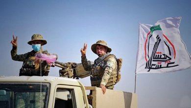 Photo of داعش کا حملہ ناکام، داعش کے 6 خطرناک دہشتگرد گرفتار