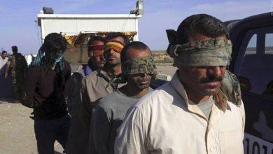 Photo of عراق, داعش کا خفیہ ٹھکانہ برملا, 9 خطرناک دہشتگرد گرفتار