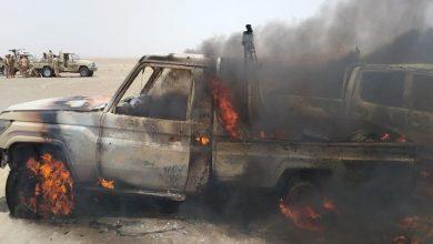 Photo of پاکستان: 8 سکیورٹی اہلکار جاں بحق و زخمی
