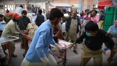 Photo of بلوچستان میں بم دھماکہ، ایک جاں بحق 8 زخمی
