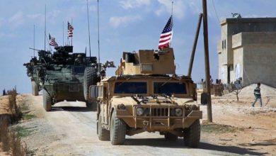 Photo of عراق: امریکی دہشت گرد فوجیوں کے کانوائے کے راستے میں دھماکے