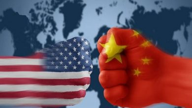 Photo of چین کا بڑا اقدام، امریکہ کے خلاف جوابی کارروائی شروع