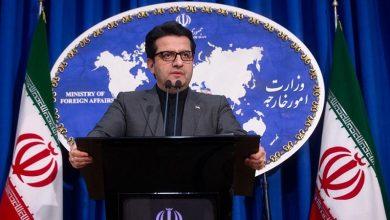 Photo of ایران برابری کی سطح پر مبنی تعلقات قائم کرنے کی پالیسی پر گامزن