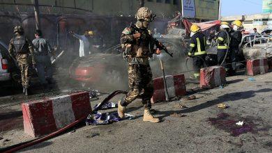Photo of افغانستان دھماکوں سے گونج اٹھا، 33 ہلاک و زخمی