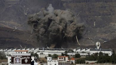 Photo of جارح سعودی اتحاد نے کی الحدیدہ میں 78 بار جنگ بندی کی خلاف ورزی