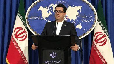Photo of نطنز واقعے میں کسی حکومت کا ہاتھ ہوا تو تہران سخت جواب دے گا: ترجمان وزارت خارجہ